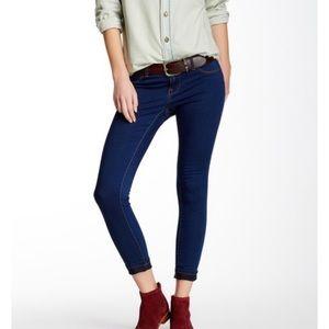 Lee Cooper Harrow Skinny Jeans